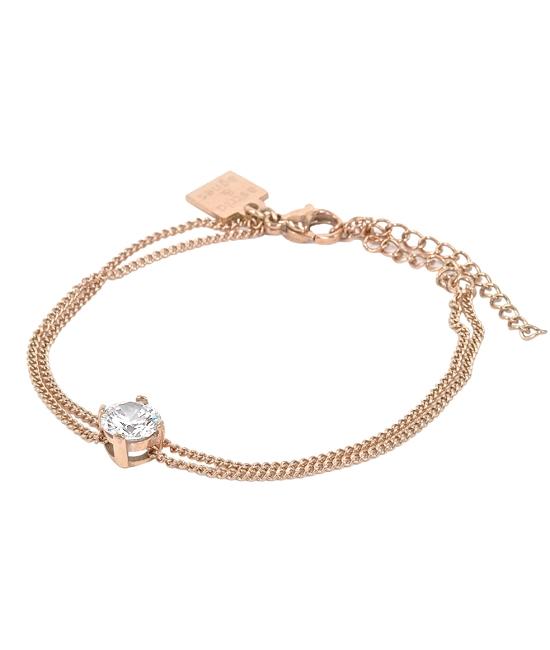 Astrid & Agnes Ida bracelet rosé