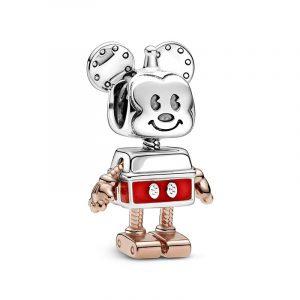 Disney Musse Pigg Robot Berlock från PANDORA