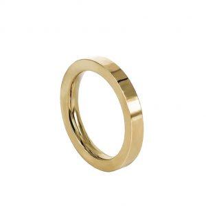 KATHY Ring Guld från Astrid & Agnes