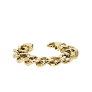 ZOE Armband Guld från Astrid & Agnes