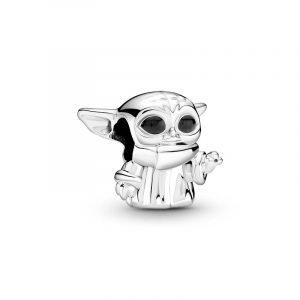 Star Wars The Child Grogu Berlock från PANDORA