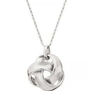 Gala Royale Necklace Steel från Edblad