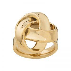 Gala Royale Ring Gold från Edblad