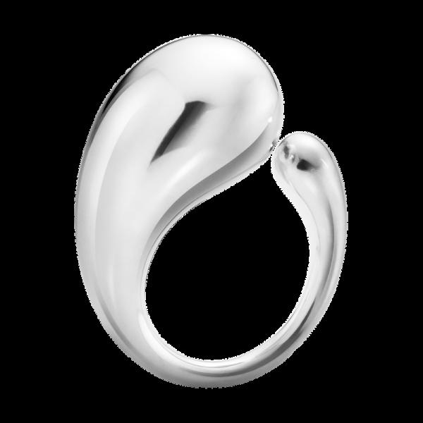 Mercy Mega Ring Silver från Georg Jensen
