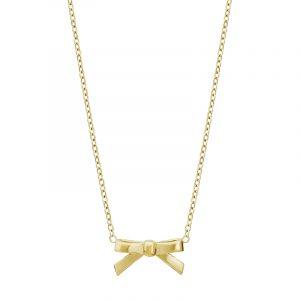 Opera Necklace Gold från Edblad