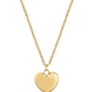 Barley Necklace L Gold från Edblad