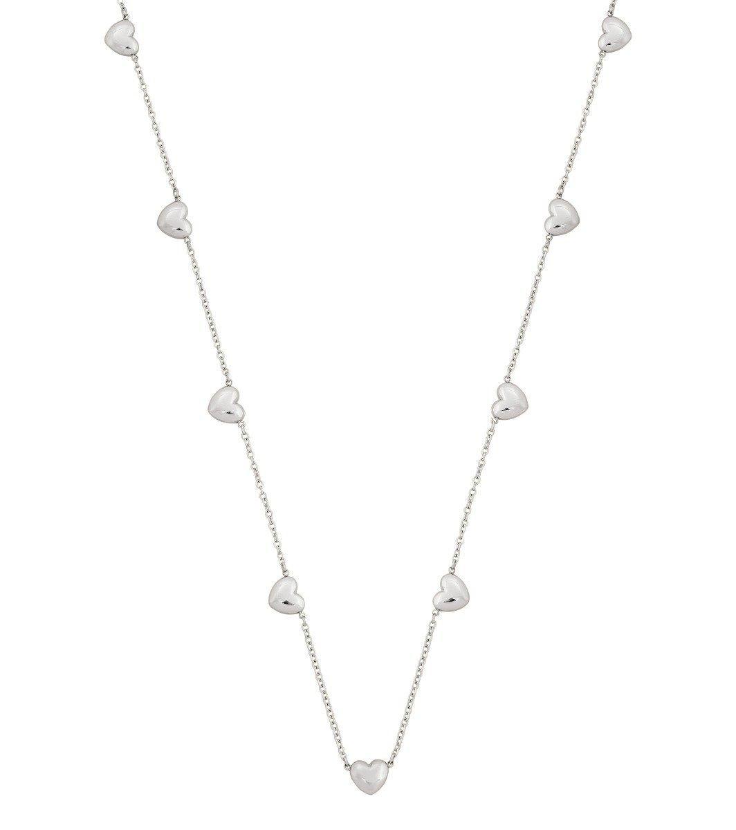 Edblad Barley Necklace Multi Steel