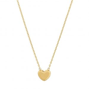 Barley Necklace Gold från Edblad