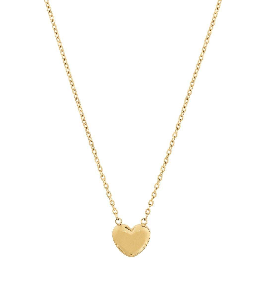 Edblad Barley Necklace Gold