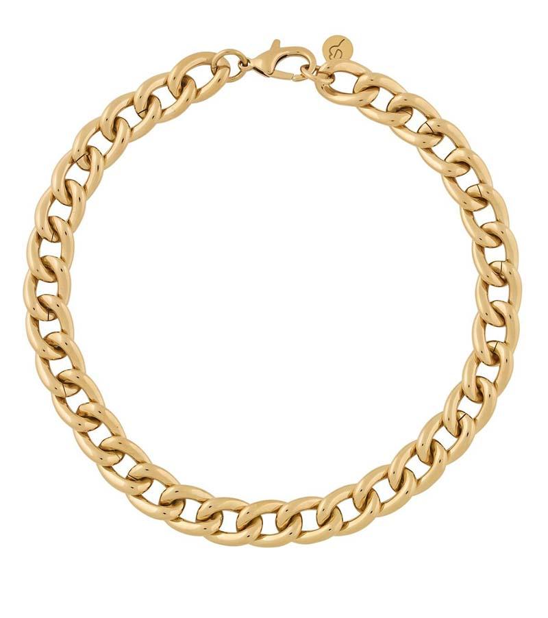 Edblad Bond Necklace Gold