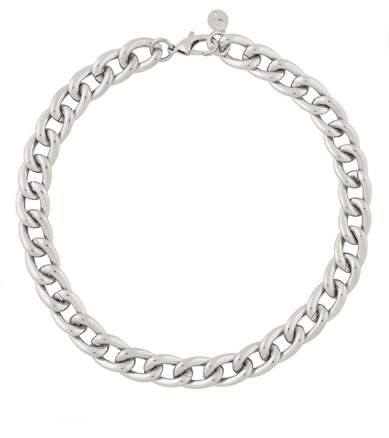 Edblad Bond Necklace Steel