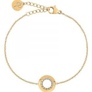 Zinnia Bracelet Gold från Edblad