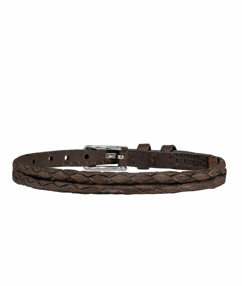 AROCK LIMO Armband Brun