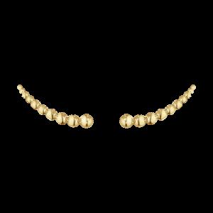 Moonlight Grapes Örhängen 18K Guld från Georg Jensen