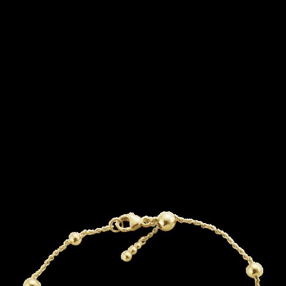 Moonlight Grapes Armband 18K Guld från Georg Jensen