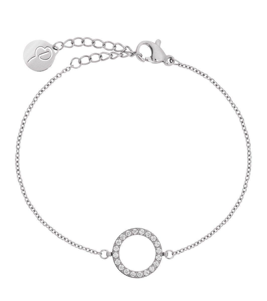 Edblad Glow Bracelet Steel