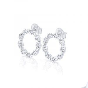 Safe and Sound Örhängen från Gynning Jewelry