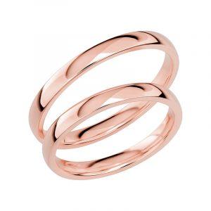 Schalins Förlovningsring Sign Of Love SR1030 18K Roséguld  - Jewelrybox.se