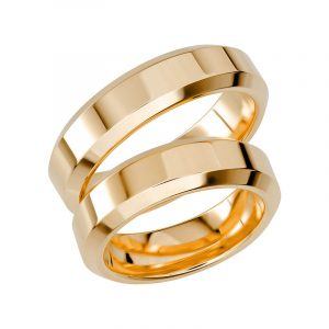 Schalins Förlovningsring Sign Of Love SR1056 18K Guld  - Jewelrybox.se