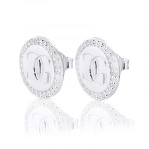 Sparkling Queen CG Örhängen från Gynning Jewelry