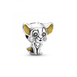 Disney Simba Berlock från PANDORA