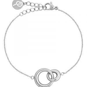 Furo Bracelet Steel från Edblad