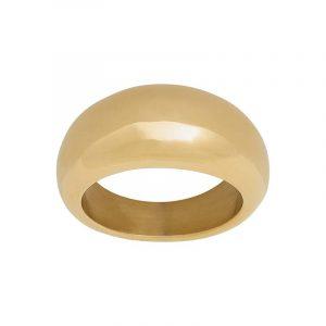 Furo Ring Gold från Edblad