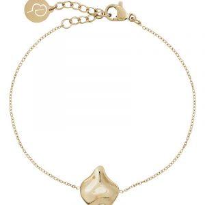 Primrose Bracelet Gold från Edblad