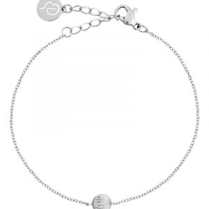 Roselle Bracelet Steel från Edblad