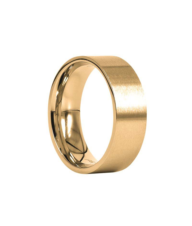 AROCK WALTER Ring Guld