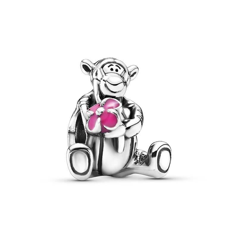 Pandora Disney Nalle Puh Tiger Berlock