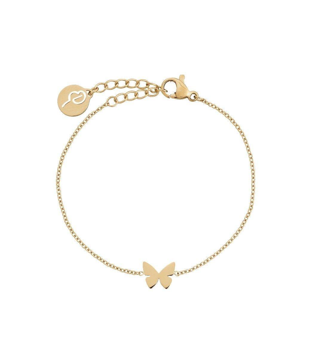 Edblad Papillon Bracelet Child Gold
