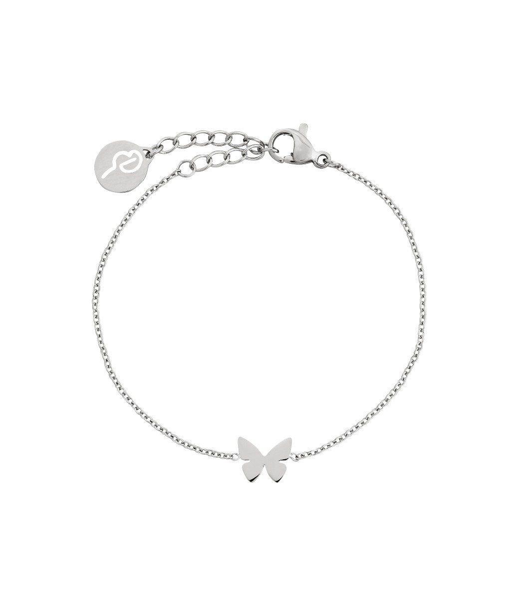 Edblad Papillon Bracelet Child Steel