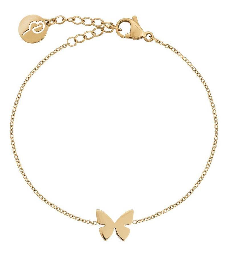 Edblad Papillon Bracelet Gold