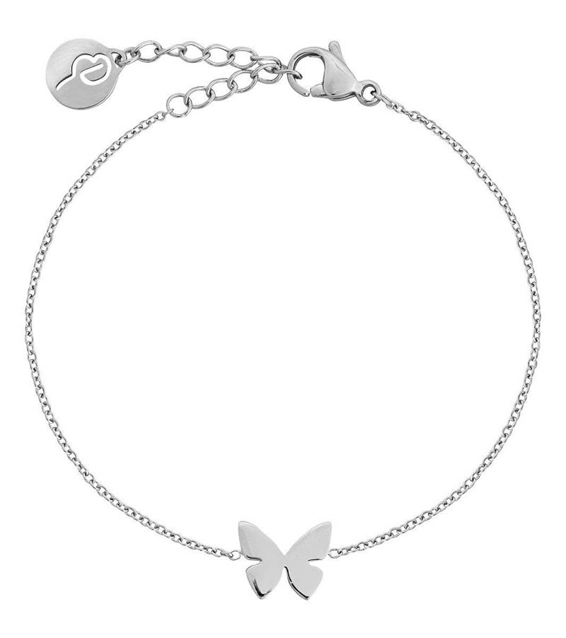 Edblad Papillon Bracelet Steel