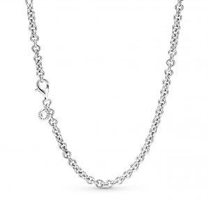 Klassisk Länkkedja Halsband från PANDORA