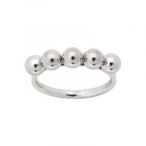 Arbus Ring Steel från Edblad